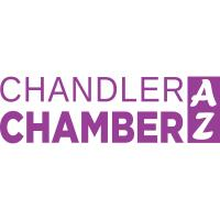 Chandler Chamber logo